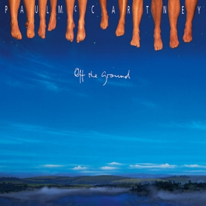 mccartney,paul - off the ground
