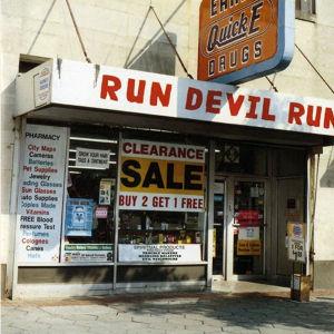 mccartney,paul - run devil run