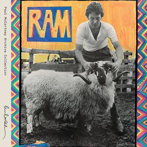 mccartney,paul/mccartney,linda - ram (special edition)