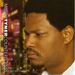 mccoy tyner - counterpoints