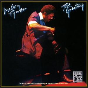 mccoy tyner - the greeting