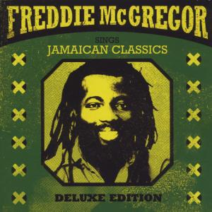 mcgregor,freddie - jamaican classics-deluxe edition