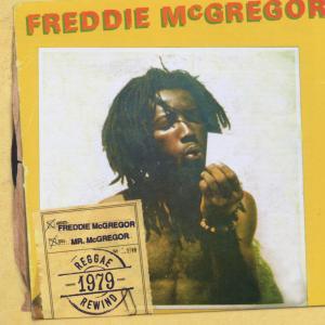 mcgregor,freddie - mr mcgregor (expanded)