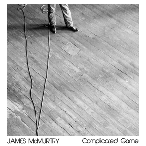 mcmurtry,james - complicated game