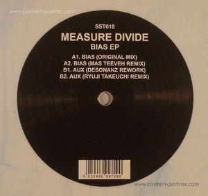 measure divide - bias ep
