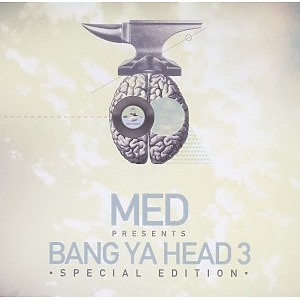 med - bang ya head vol.3