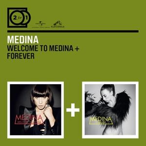 medina - 2 for 1: welcome to medina/forever