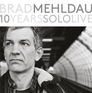 mehldau,brad - 10 years solo live