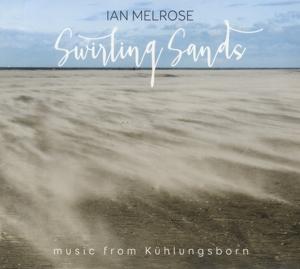 melrose,ian - swirling sands