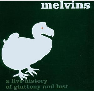 melvins - houdini live 2005