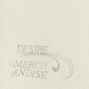 merchandise - children of desire