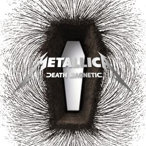 metallica - death magnetic (ltd.digipak)
