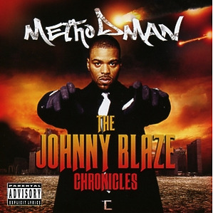 method man - the johnny blaze chronicles