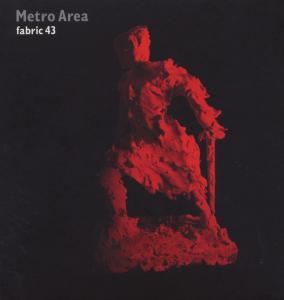 metro area - fabric 43/metro area