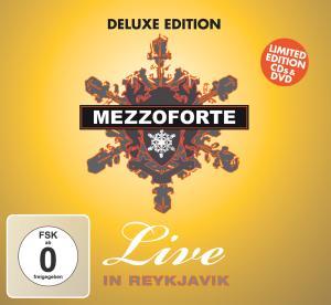mezzoforte - live in reykjavik (deluxe edition)