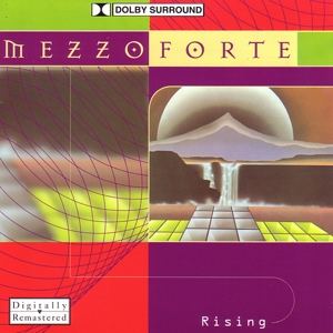 mezzoforte - rising