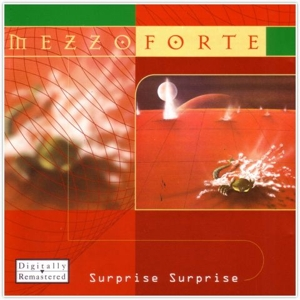 mezzoforte - surprise surprise