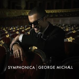 michael,george - symphonica (deluxe jewel case edt.)