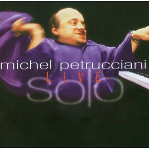 michel petrucciani - solo-live in germany