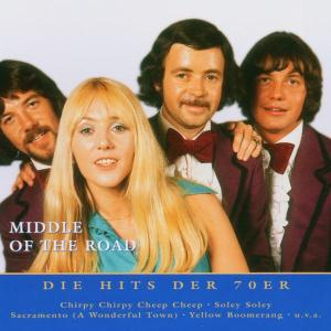middle of the road - nur das beste: die hits der 70er