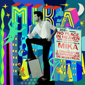 mika - no place in heaven (repack)