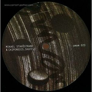 mikael stavöstrand & [a]pendics.shuffle - midnight machines ep (back in)
