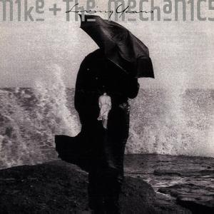 mike & the mechanics - the living years  (25th anniversary edit