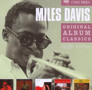 miles davis - original album classics