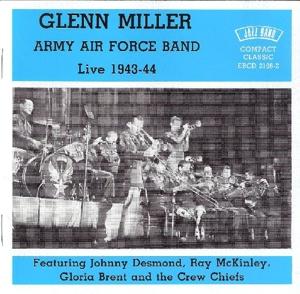 miller,glenn - army air force band