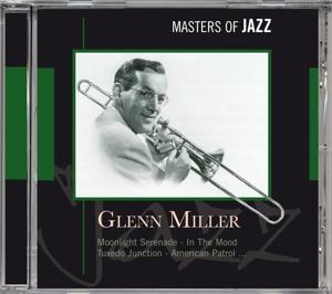 miller,glenn - glenn miller-masters of jazz