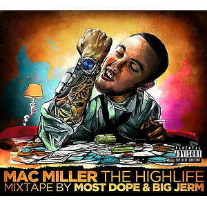 miller,mac - the highlife mixtape