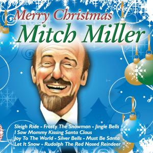 miller,mitch - merry christmas