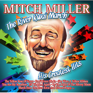 miller,mitch - the river kwai march.his greatest hits