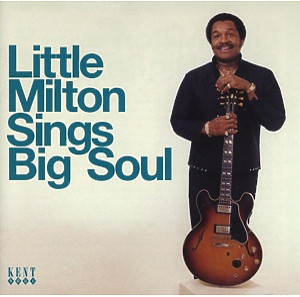 milton,little - sings big soul