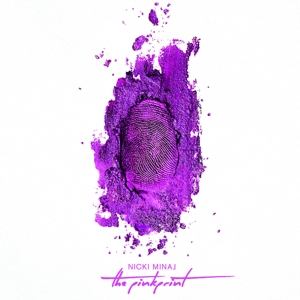 minaj,nicki - the pinkprint (deluxe edt.)