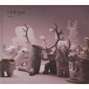 minilogue - animals (2xcd)