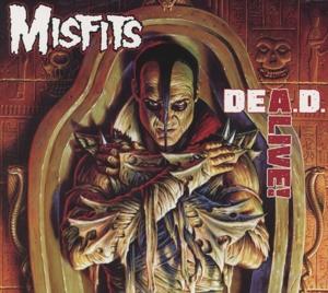 misfits - de a.d.alive