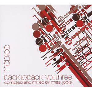 miss jools - mobilee/back to back vol.3