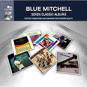 mitchell,blue - 7 classic albums