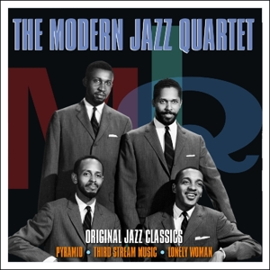 modern jazz quartet - original jazz classics
