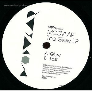 modvlar - glow / lost