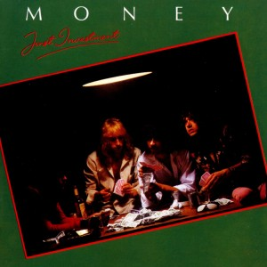 money - first investment (lim.collector's edit.)