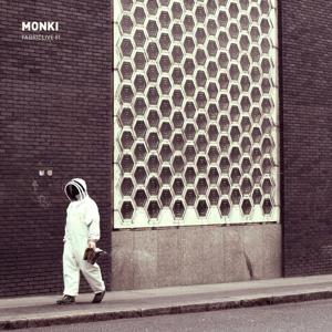 monki - fabric live 81