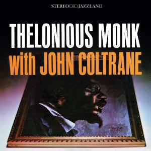 monk,thelonious & coltrane,john - monk with coltrane (ojc remasters)