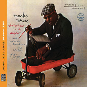 monk,thelonious - monk's music (ojc remasters)