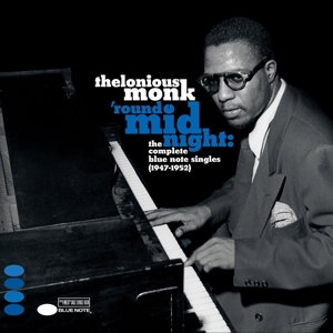 monk,thelonious - 'round midnight: the blue note singles 4