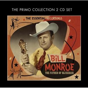 monroe,bill - the father of bluegrass