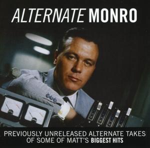 monro,matt - alternate monro