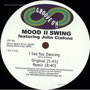 mood 2 swing - i see you dancing