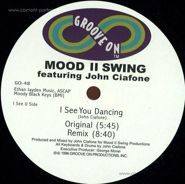 mood 2 swing - i see you dancing